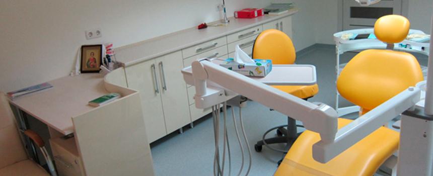 Стоматологическая клиника в Одессе