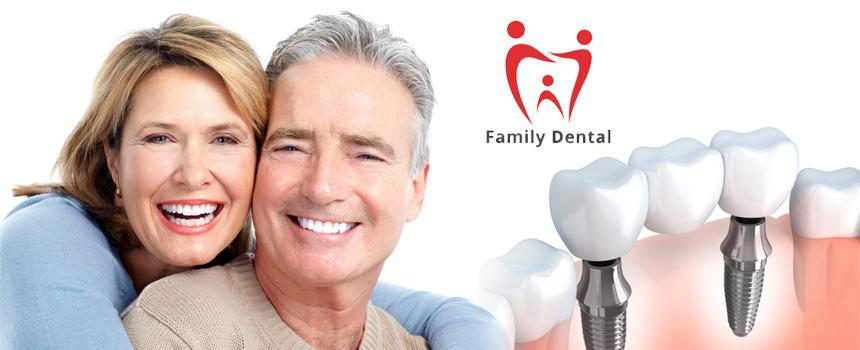 имплантация зубов одесса